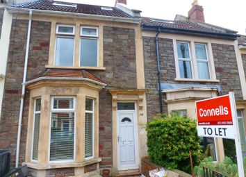 Thumbnail 2 bed property to rent in Greville Road, Southville, Bristol