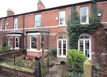 Thumbnail 5 bed property for sale in Garden Road, Knutsford