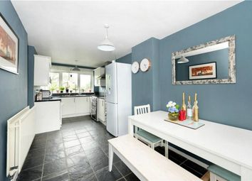 Thumbnail 3 bed flat for sale in Elder Road, London