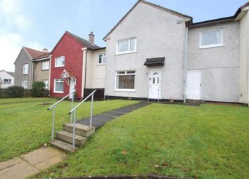Thumbnail 3 bed terraced house for sale in Robertson Drive, Calderwood, East Kilbride