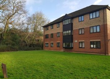 Thumbnail 2 bed flat for sale in Nursery Gardens, Chandler's Ford, Eastleigh