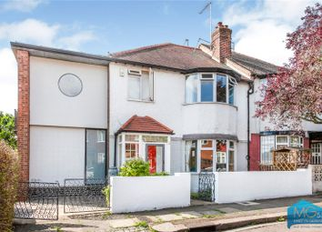Chandos Road, East Finchley, London N2. 4 bed detached house