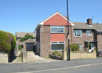 Thumbnail 3 bedroom semi-detached house for sale in Orchard Crescent, Sheffield