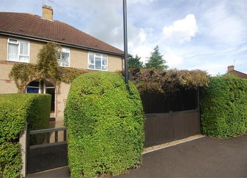 Thumbnail 3 bedroom maisonette to rent in Winslow Way, Hanworth, Feltham