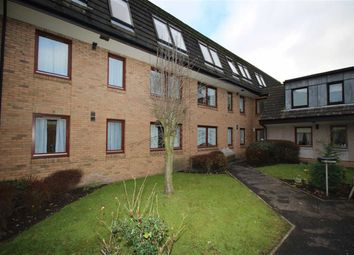 Thumbnail 1 bed flat for sale in 5, Drysdale Gardens, Cupar, Fife