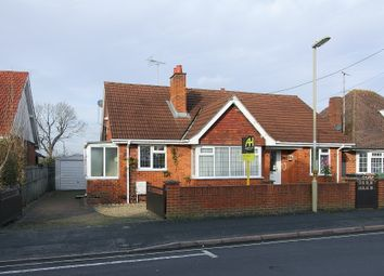 3 bed bungalow for sale in Belmont Road, Andover SP10