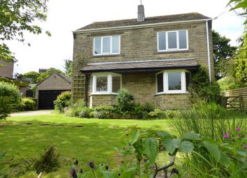 Thumbnail 3 bed detached house to rent in Stone Moor Road, Bolsterstone, Sheffield