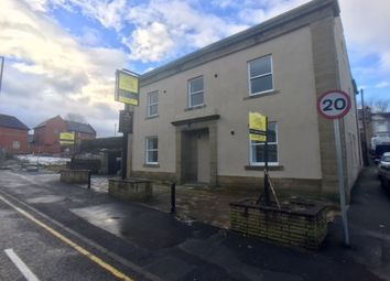 Thumbnail 3 bed flat to rent in Blackburn Rd, Great Harwood