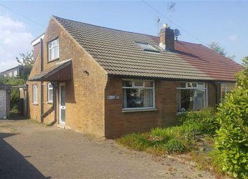 Thumbnail 3 bed semi-detached bungalow for sale in Shireburn Avenue, Clitheroe, Lancashire