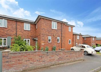 Thumbnail 4 bed semi-detached house for sale in Middleton Avenue, Ross-On-Wye