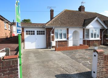 Thumbnail 3 bed bungalow for sale in Grummock Avenue, Ramsgate