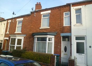Thumbnail 3 bed terraced house to rent in Melbourne Road, Earlsdon, Coventry, West Midlands
