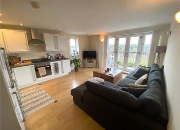 Thumbnail 2 bed flat for sale in Station Road, Latchford, Warrington