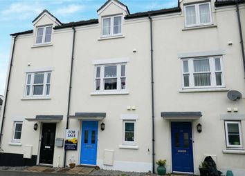 Thumbnail 4 bedroom terraced house for sale in Parsons Close, Holsworthy