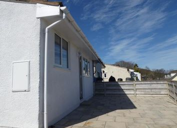 Thumbnail 2 bed semi-detached bungalow to rent in Seaview Crescent, Goodwick