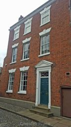 Thumbnail 5 bed town house to rent in Abbey Street, Chester