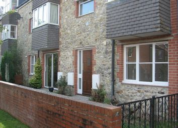 Thumbnail 1 bed flat to rent in The Rope Walk, Crimchard, Chard