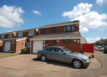 4 bed detached house for sale in Homestead Way, Kingsley, Northampton NN2