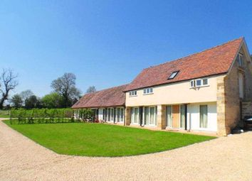 Thumbnail 3 bedroom barn conversion to rent in Colesbourne, Cheltenham