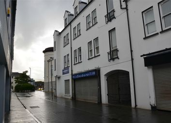 Thumbnail 3 bedroom flat for sale in St Nicholas Court, Carrickfergus, County Antrim