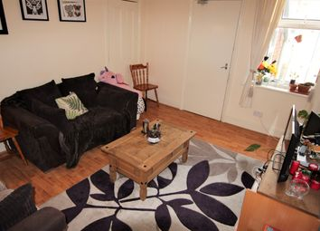 Thumbnail 3 bedroom maisonette to rent in Mundella Terrace, Heaton