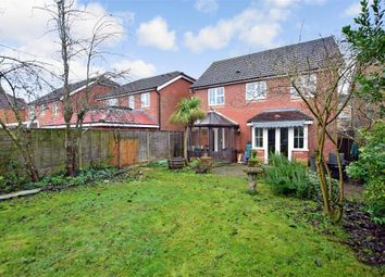 4 bed detached house for sale in Lockham Farm Avenue, Boughton Monchelsea, Maidstone, Kent ME17