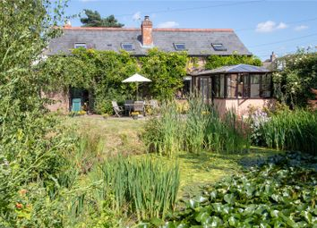 Thumbnail 3 bed detached house for sale in St. Owens Cross, Hereford, Herefordshire