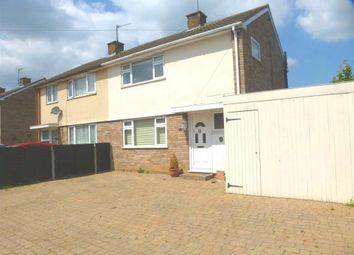 Thumbnail 2 bed property to rent in Elm Grove, Woburn Sands, Milton Keynes