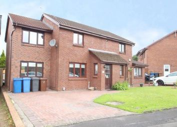 Thumbnail 3 bed semi-detached house for sale in Islay Drive, Old Kilpatrick, Glasgow, West Dunbartonshire