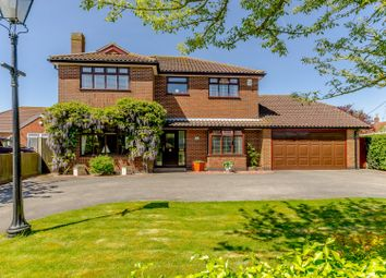 4 bed detached house for sale in 27 High Street, Eagle LN6