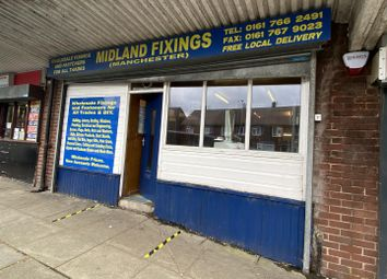 Thumbnail Retail premises to let in Rufford Drive, Whitefield, Manchester