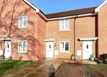 Thumbnail 2 bed flat for sale in Northcourt Mews, Abingdon