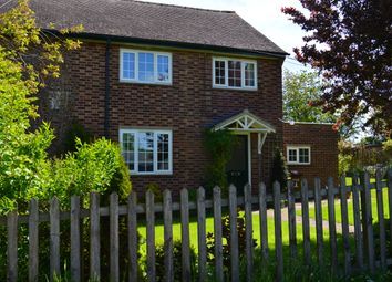 Thumbnail 3 bed semi-detached house to rent in New Cottages, Little Bradley