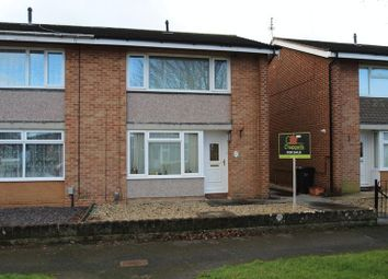 Thumbnail 2 bed property for sale in Hathaway Road, Upper Stratton, Swindon