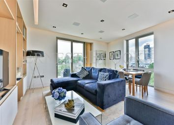 Thumbnail 2 bed flat for sale in Chatsworth House, One Tower Bridge, Tower Bridge