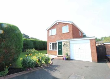 3 bed detached house for sale in Lotus Close, Chapel Park, Newcastle Upon Tyne NE5