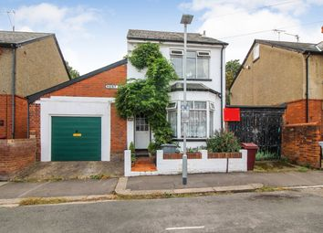 Thumbnail 3 bed detached house for sale in Kent Road, Reading