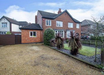 3 bed semi-detached house for sale in Bye Pass Road, Chilwell, Nottingham NG9