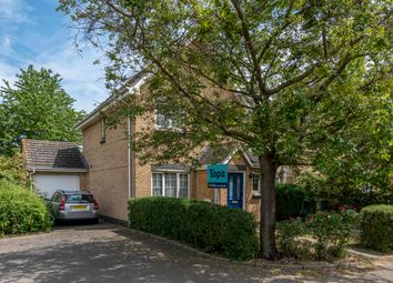 Thumbnail 3 bed semi-detached house for sale in Anchor Close, Barking