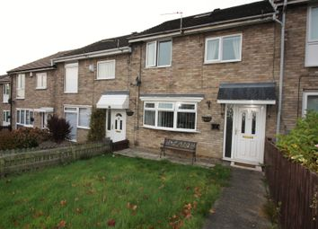 Thumbnail 4 bedroom terraced house for sale in Park Rise, Lemington, Newcastle Upon Tyne