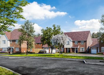 "Thumbnail 3 bed property for sale in ""The Alder"" at Wren Drive, Finberry, Ashford"