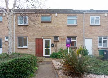 Thumbnail 3 bed terraced house for sale in Sprignall, Bretton, Peterborough