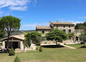 Thumbnail 4 bed farmhouse for sale in 84110 Vaison-La-Romaine, France