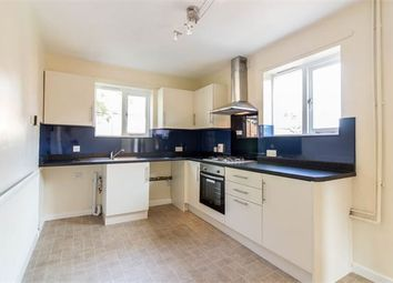 Thumbnail 2 bed semi-detached house to rent in Hambleton Road, Catterick Garrison