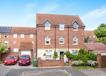 Thumbnail 6 bed detached house for sale in Hopkinson Court, Bestwood Village, Nottingham