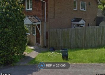 Thumbnail 2 bed maisonette to rent in Maltby Way, Lower Earley, Reading