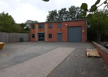 Thumbnail Light industrial to let in Unit 2A, Winchester Avenue, Leicester, Leicestershire