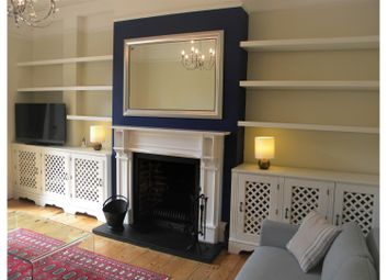 Thumbnail 3 bed flat to rent in Croydon Road, London