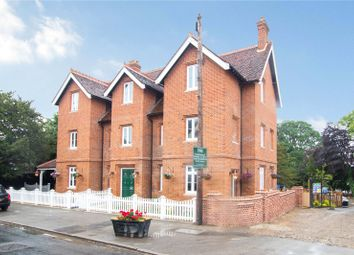 Thumbnail 3 bed detached house for sale in Great Chalks, High Street, Hatfield Broad Oak, Essex
