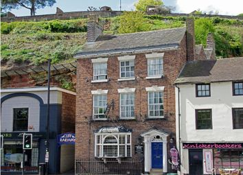 Thumbnail 9 bed property for sale in Underhill Street, Bridgnorth